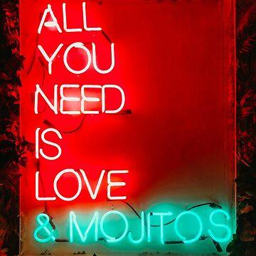 Love and Mojitos by hypnotzd
