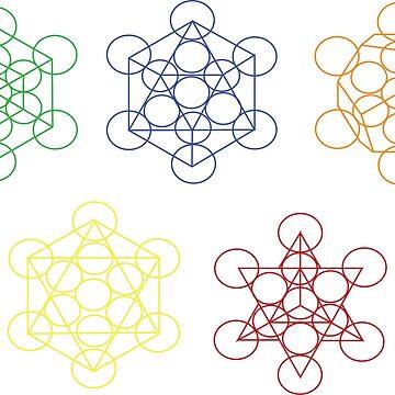 Elements of Geometry by GeometricLove