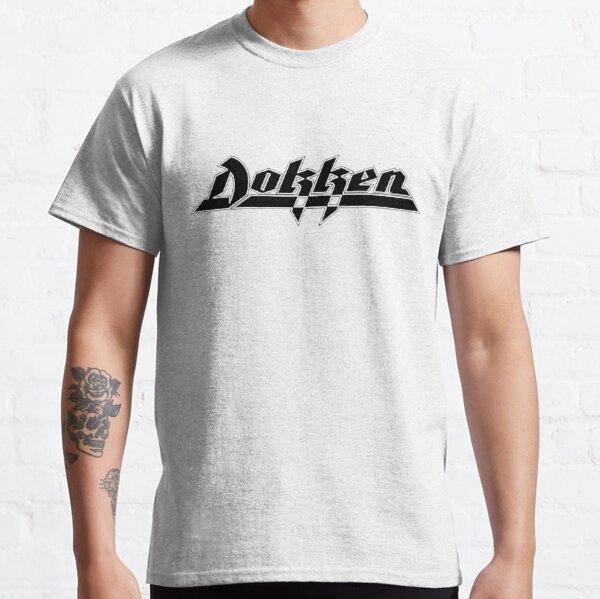 Dokken Classic T-Shirt