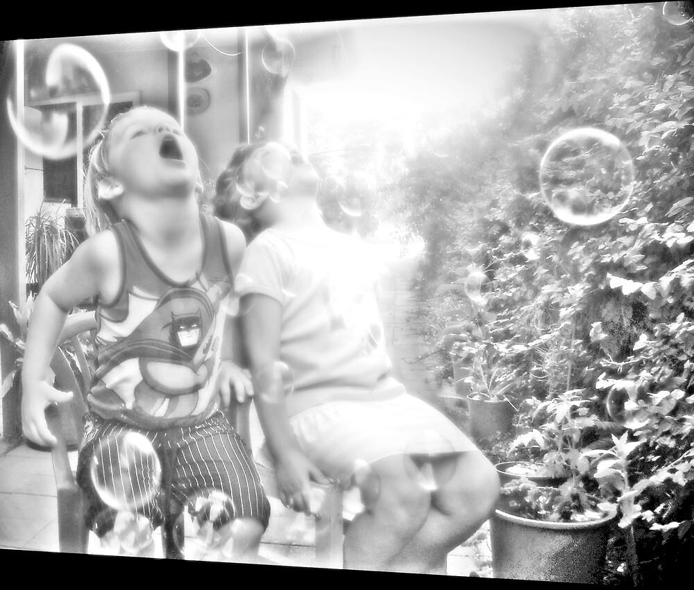 bubbles 2 by roam