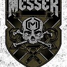 MESSER ARMY  by MESSERBAND