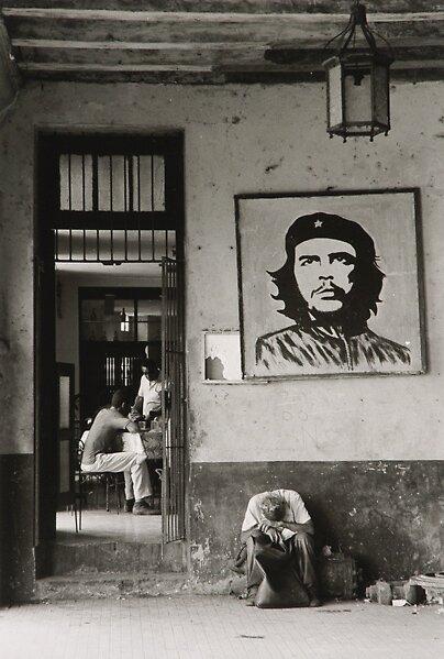 Havana ,Cuba-1 by yoshiaki nagashima