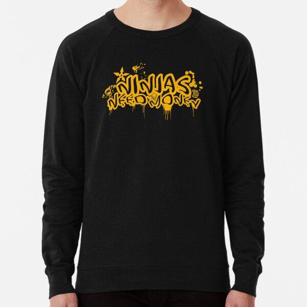URBAN NINJA GOLD Lightweight Sweatshirt