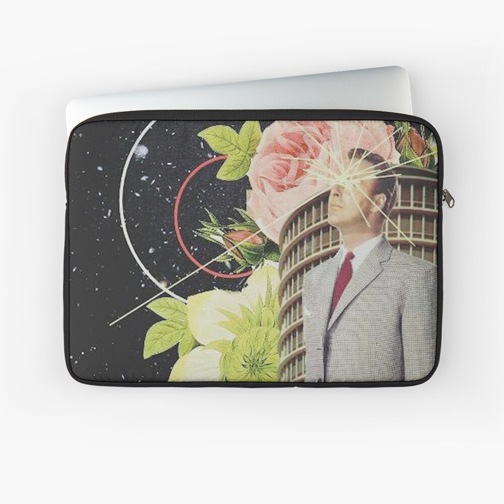 The Universe Laptop Sleeve