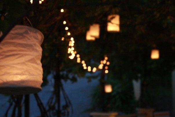 Midnight Romance by Sami88