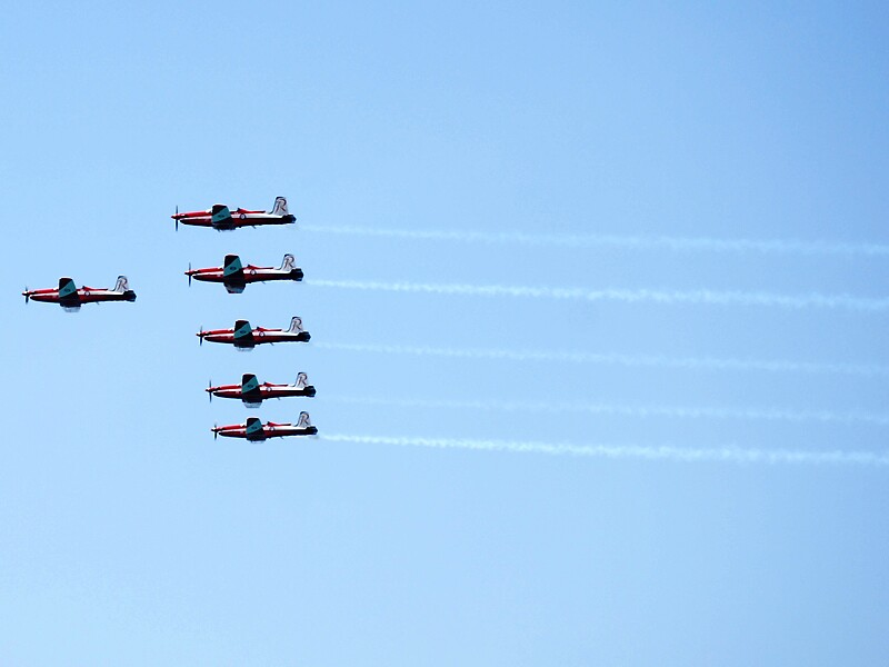 townsville airshow by Gothy