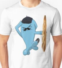 "Funny Pokémon ""Wobbuffet"" Unisex T-Shirt"