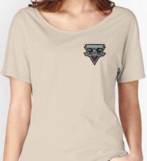 Intruder Women's Relaxed Fit T-Shirt