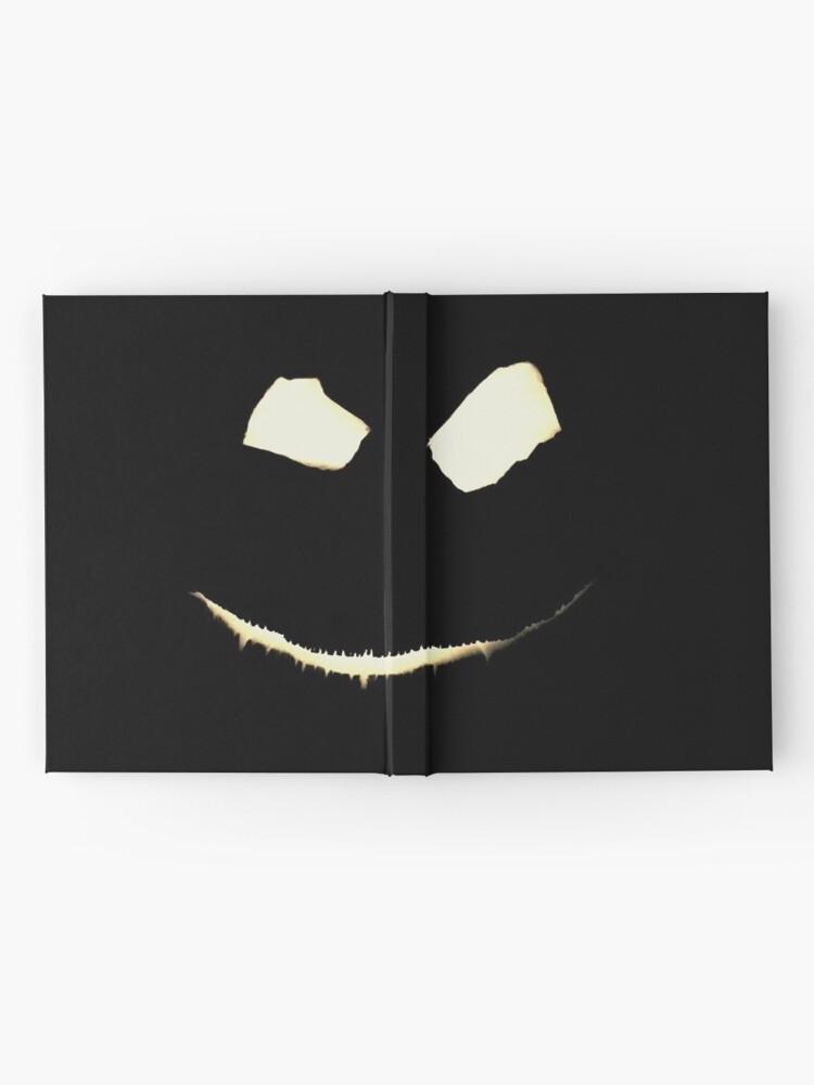 Alternate view of Jack-o'-Skellington  Hardcover Journal