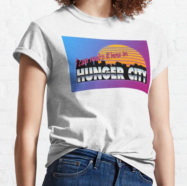 Hunger City (Howard the Duck) Classic T-Shirt