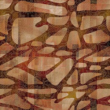 Abstract design - Nature graphic by aronia