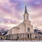SV Temple Nov.  by Roy Nelson
