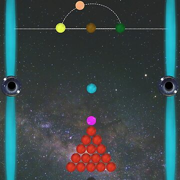 Interstellar snooker by altdisney