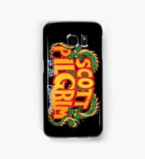 Scott Pilgrim vs. The Universe Samsung Galaxy Case/Skin