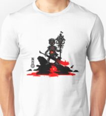 The Game of Kings, Wave Seven: The Black King's Pawn T-Shirt