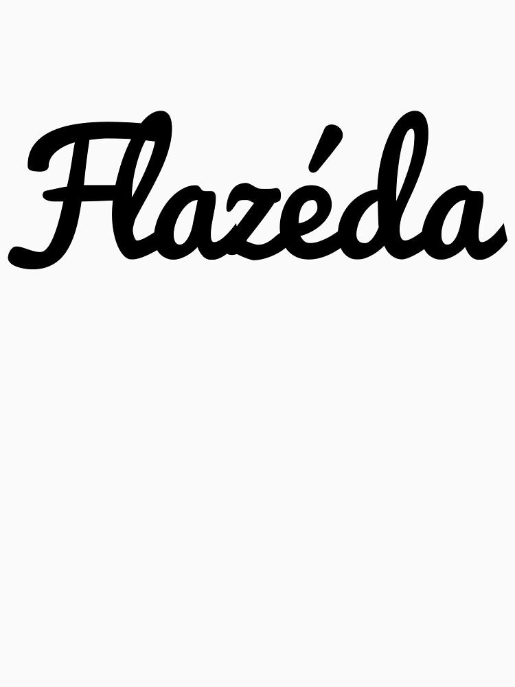 It's very Flazda. | Unisex T-Shirt