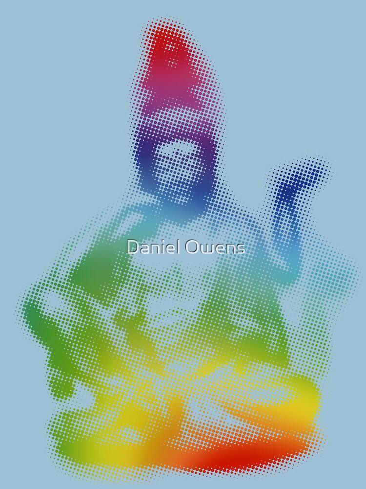 Spectrum Bodhisattva by DanielOwens