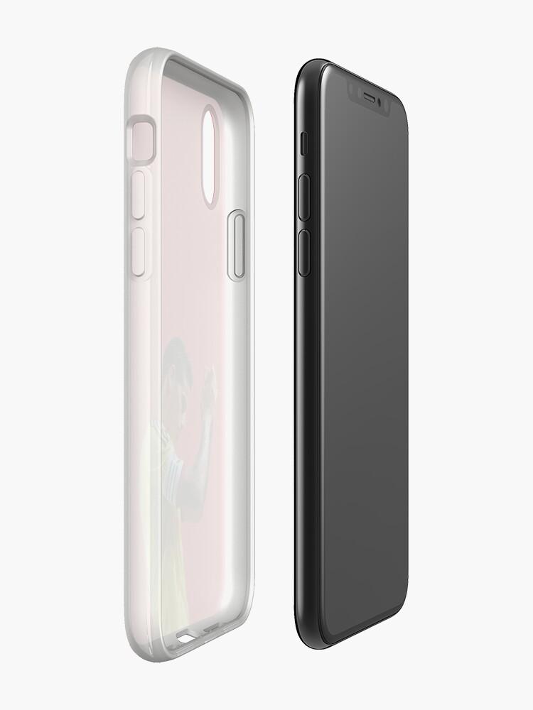 Alternative Ansicht von James Rodriguez iPhone-Hüllen & Cover
