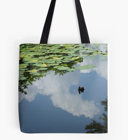 It's a lazy afternoon... Tote Bag