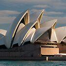 Sydney Opera House 3 by Jaxybelle