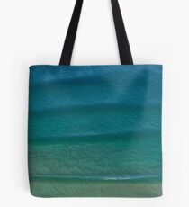 NE Beach Lines Tote Bag