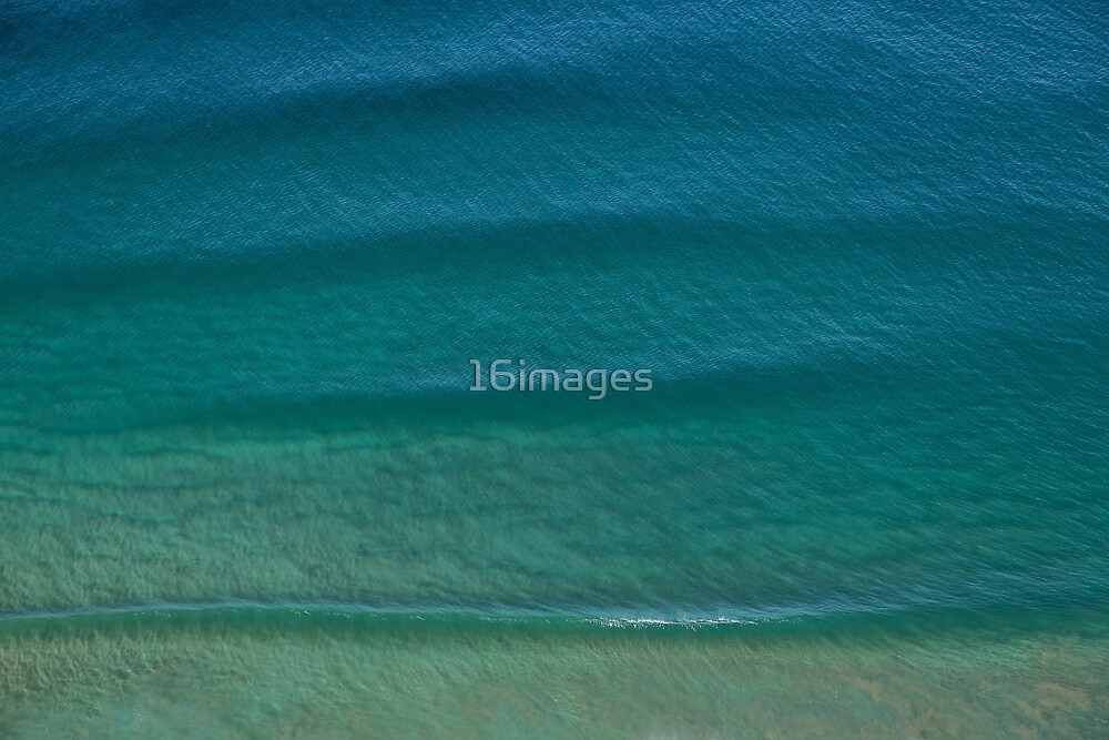 NE Beach Lines by 16images