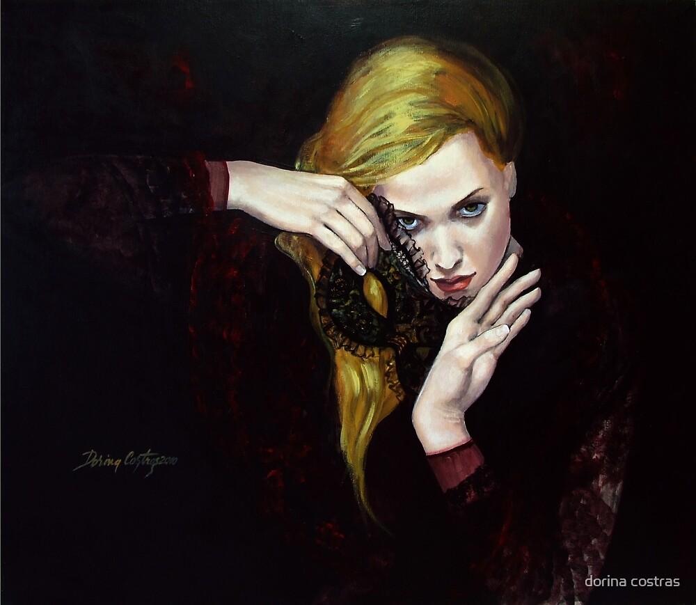"""MAGIE NOIR - from """"Hidden sight"""" series by dorina costras"""