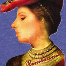 Barbra Streisand: Color Me Rembrandt by #PoptART products from Poptart.me