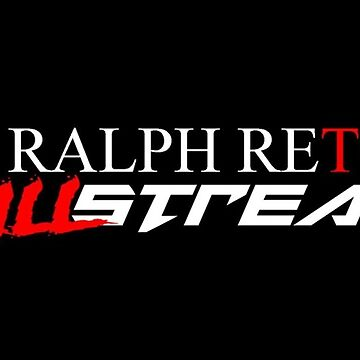Ralph Retort Killstream by ILovePearl