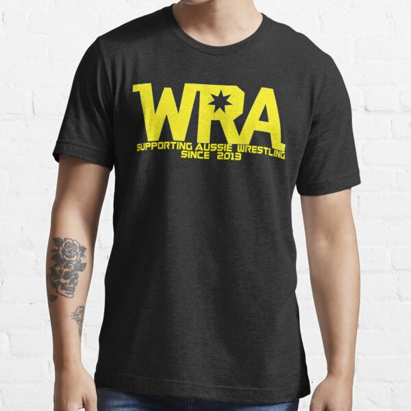 WRA since 2013 Essential T-Shirt