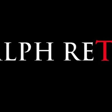 THE RALPH RETORT by ILovePearl