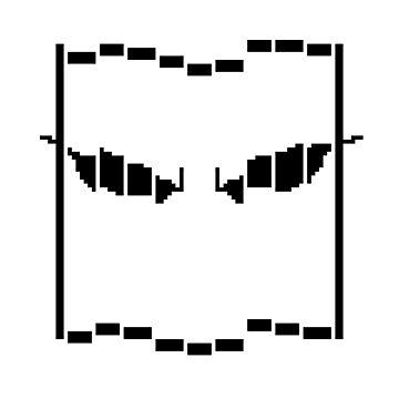 RB6 Siege Vigil Icon - Fan Art  by boberttrelfa
