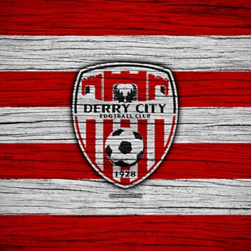 Derry City FC by Espana83