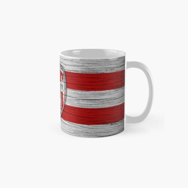 Derry City FC Classic Mug