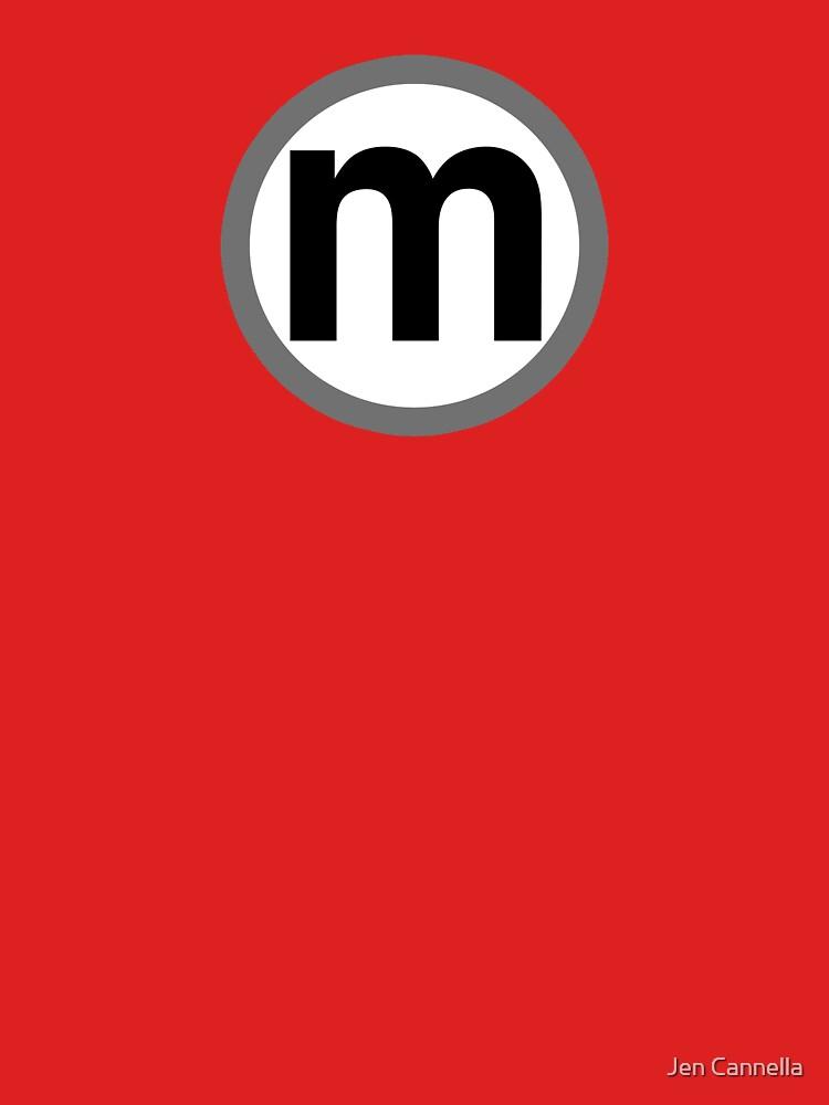 M c R u b b i s h by niffer