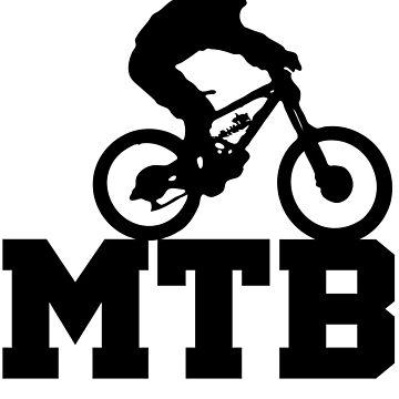 MTB by schnibschnab