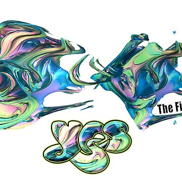 Yes The Fish by dsm9901