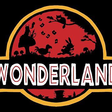 Wonder Park by salihgonenli