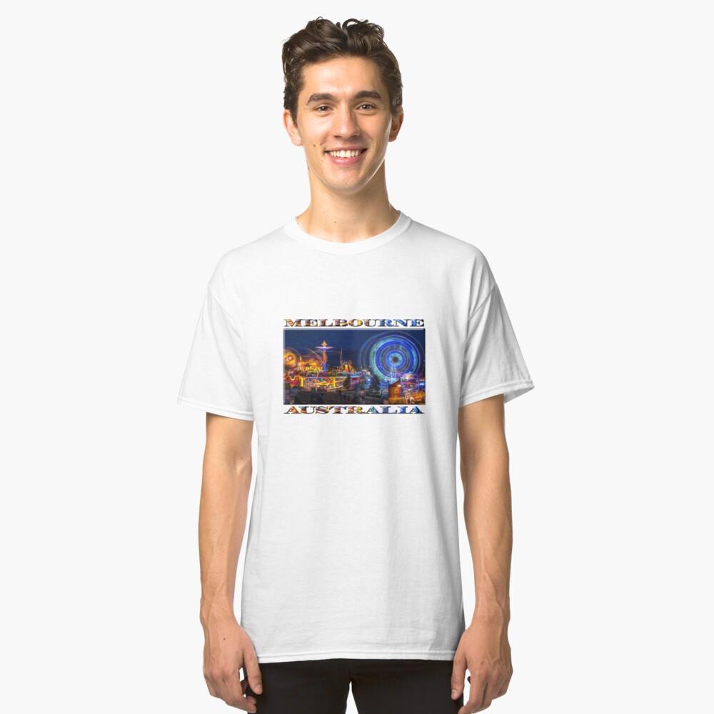 Shot in the Dark Classic T-Shirt