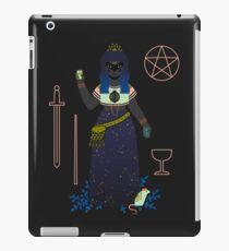 Witch Series: Tarot Cards iPad Case/Skin