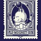 Mognet Mail (1C Version) by Prismic-Designs