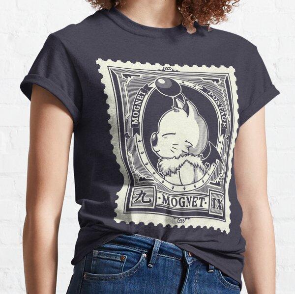 Mognet Mail (1C Version) Classic T-Shirt