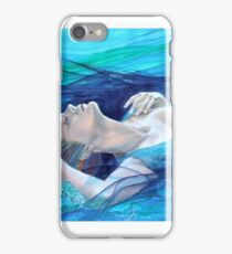 """Ethereal thoughts - from """"Whispers"""" series iPhone Case/Skin"""