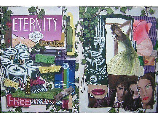 Eternity by llint