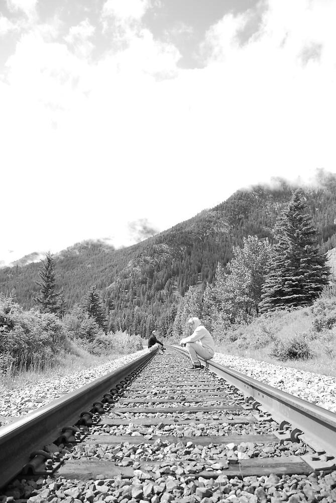 Rails Away by mhunek