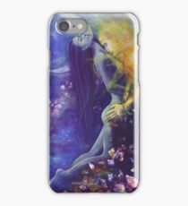 """Illusion (2) from """"Impossible love"""" series iPhone Case/Skin"""