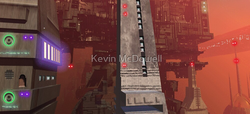 Untitled by Kevin McDowell