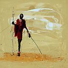 Masai by GENE .