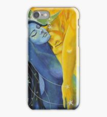 """Illusion from """"Impossible love"""" series iPhone Case/Skin"""