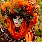 Venetian carnaval by mistyrose